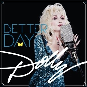 Dolly Parton - Better days in the group Julspecial19 at Bengans Skivbutik AB (664412)