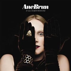 Ane Brun - It All Starts With One in the group CD / Pop at Bengans Skivbutik AB (664520)