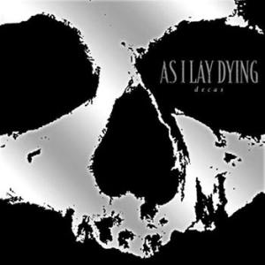 As I Lay Dying - Decas in the group CD / Hårdrock/ Heavy metal at Bengans Skivbutik AB (668450)
