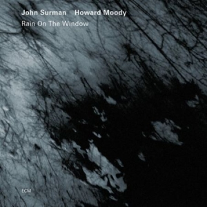 Surman, John - Rain On The Window in the group CD / Jazz/Blues at Bengans Skivbutik AB (668462)