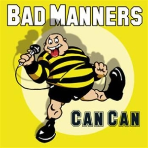 Bad Manners - Can Can (Cd+Dvd) in the group CD / Reggae at Bengans Skivbutik AB (670566)