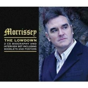 Morrissey - Lowdown The (Biography + Interview) in the group CD / Pop at Bengans Skivbutik AB (670722)