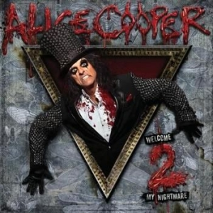 Alice Cooper - Welcome 2 My Nightmare in the group Minishops / Alice Cooper at Bengans Skivbutik AB (671654)