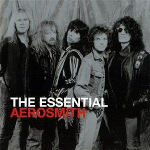 Aerosmith - The Essential Aerosmith in the group CD / CD Hardrock at Bengans Skivbutik AB (675184)