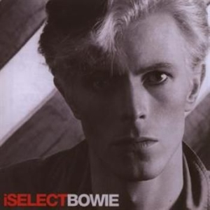 David Bowie - Iselect in the group Minishops / David Bowie at Bengans Skivbutik AB (681234)