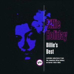 Holiday Billie - Billie's Best in the group CD / Jazz/Blues at Bengans Skivbutik AB (682233)