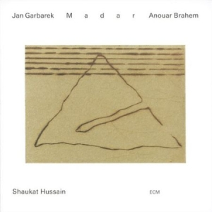 Garbarek, Jan - Madar in the group Campaigns / Classic labels / ECM Records at Bengans Skivbutik AB (685073)