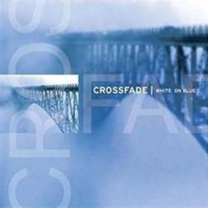 Crossfade - White On Blue in the group CD / Hårdrock/ Heavy metal at Bengans Skivbutik AB (692548)