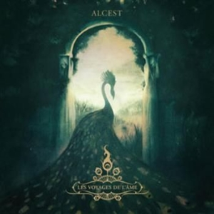 Alcest - Les Voyages De L'âme (Digipack) in the group CD / Pop at Bengans Skivbutik AB (692826)