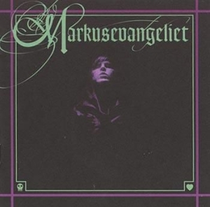 Markus Krunegård - Markusevangeliet + Bonus-Cd in the group CD / Pop at Bengans Skivbutik AB (696690)