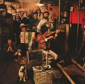Dylan Bob - The Basement Tapes in the group CD / Pop at Bengans Skivbutik AB (699040)