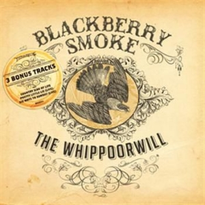 Blackberry Smoke - Whippoorwill in the group Julspecial19 at Bengans Skivbutik AB (714879)