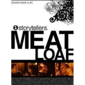 Meat Loaf - Vh1 Storytellers in the group OTHER / Music-DVD & Bluray at Bengans Skivbutik AB (806747)