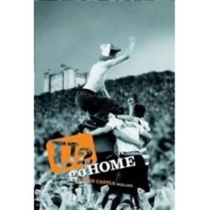 U2 - Go Home - Live/Kings in the group OTHER / Music-DVD & Bluray at Bengans Skivbutik AB (806932)