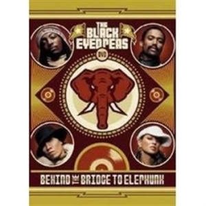 Black Eyed Peas - Behind The Bridge To Elephunk in the group OTHER / Music-DVD & Bluray at Bengans Skivbutik AB (809255)