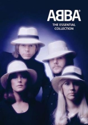 Abba - Essential Collection - Dvd in the group OTHER / Music-DVD & Bluray at Bengans Skivbutik AB (882589)