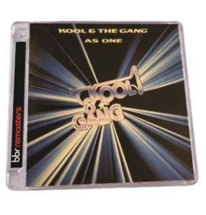 Kool & The Gang - As One!: Expanded Edition in the group CD / Upcoming releases / RNB, Disco & Soul at Bengans Skivbutik AB (902748)