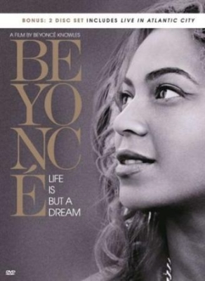 Beyoncé - Life Is But A Dream in the group OTHER / Music-DVD & Bluray at Bengans Skivbutik AB (912985)