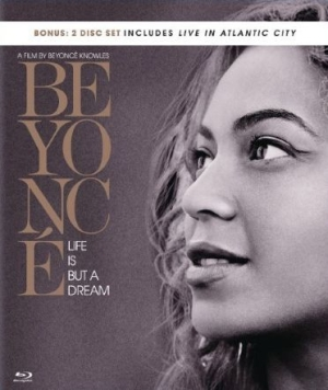 Beyoncé - Life Is But A Dream in the group MUSIK / Musik Blu-Ray / Pop at Bengans Skivbutik AB (923139)