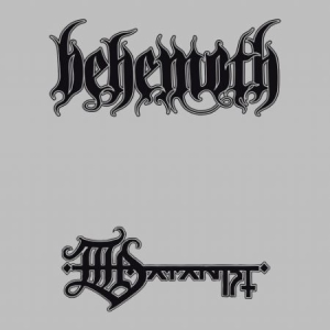 Behemoth - Satanist (2-LP) in the group Campaigns / Best Album Of The 10s / Bäst Album Under 10-talet - Metal Hammer at Bengans Skivbutik AB (948720)
