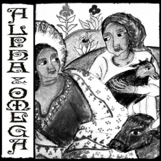 Alpha & Omega - Half That's Never Been Told