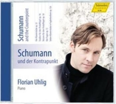 Schumann - And The Counterpoint