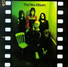 Yes - The Yes Album (2Cd)