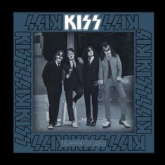 Kiss - Dressed To Kill (Vinyl) IMPORT