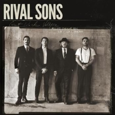 Rival Sons - Great Western Valkyrie (Vinyl)