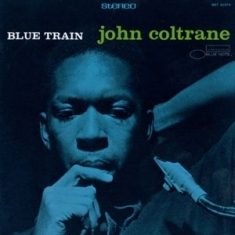 Coltrane John - Blue Train (Vinyl)