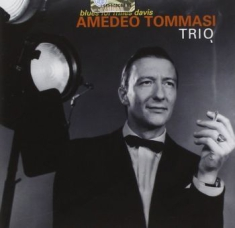AMEDEO TOMMASI - Blues For Miles Davis