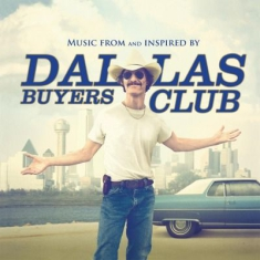 Original Soundtrack - Dallas Buyers Club