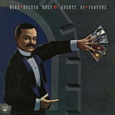 Blue Oyster Cult - Agents Of Fortune -Hq-