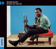 DAVIS MILES - Kind Of Blue + 4 Bonus Tracks