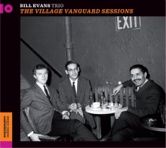 Evans Bill - Village Vanguard Sessions