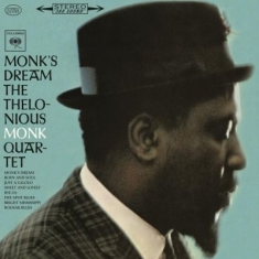 Monk Thelonious - Monk's Dream