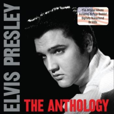 Elvis Presley - The Anthology