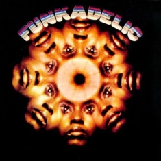 Funkadelic - Funkadelic (Coloured Vinyl)