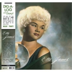 Etta James - S/F (Lp+Cd)