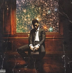 Kid Cudi - Man on the Moon II