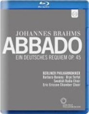 Brahms - Ein Deutches Requiem (Blu-Ray)