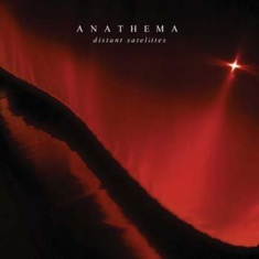 Anathema - Distant Satellites (2 Lp)