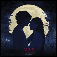 M83 - You And The Night (Inkl.Cd)