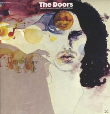 The Doors - Weird Scenes Inside The Gold M