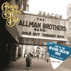 Allman Brothers Band - Selections From Play..