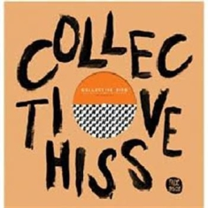 Various - Collective Hiss RSD 2014