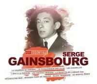Gainsbourg serge - Essentials