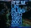 R.E.M. - Unplugged 1991/2001: The Compl