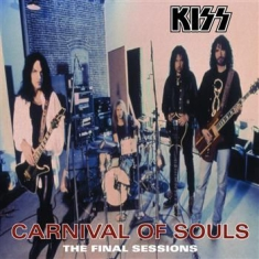 Kiss - Carnival Of Souls (Vinyl) IMPORT