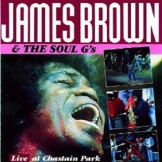 Brown James - Live At Chastain Park (2Cd)